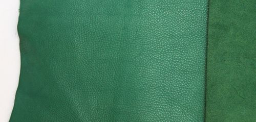 Ecopell nappa leather pre-cut tabalugagreen